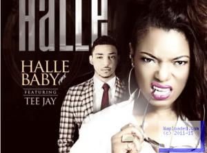 Halle - Halle Baby (Remix) ft. TeeJay